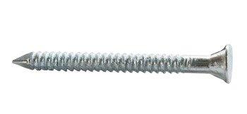 Gwóźdź ciesielski anchor ø 4,0mm  ryflowany/czarny