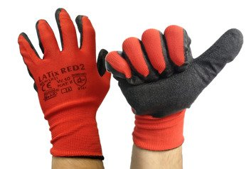 Rękawice ochronne robocze BHP