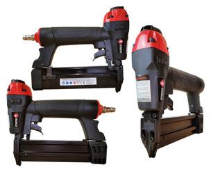 Sztyfciarka pneumatyczna 4PRO0635N 0.6 12-35mm