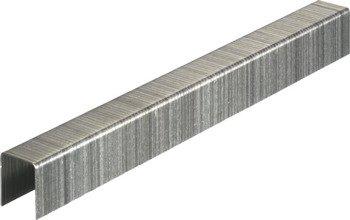 Zszywka typ F 10mm galwanizowana